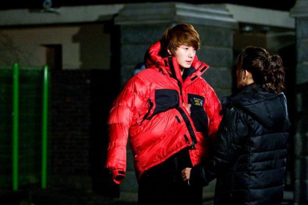 2011 12 19 Jung II-woo in FBRS Ep 15 X00009
