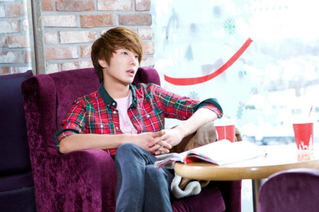 2011 12 19 Jung II-woo in FBRS Ep 15 X00026