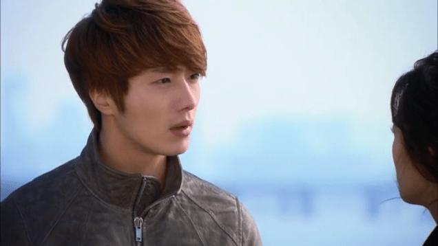 2011 12 5 Jung II-woo in FBRS Episode 11 00014