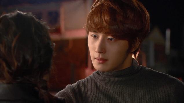 2011 12 5 Jung II-woo in FBRS Episode 12 00081