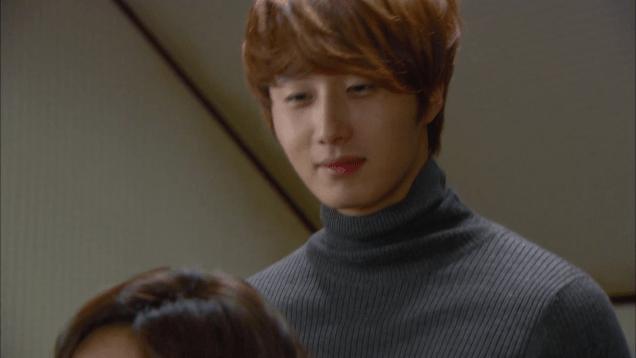 2011 12 5 Jung II-woo in FBRS Episode 12 00098