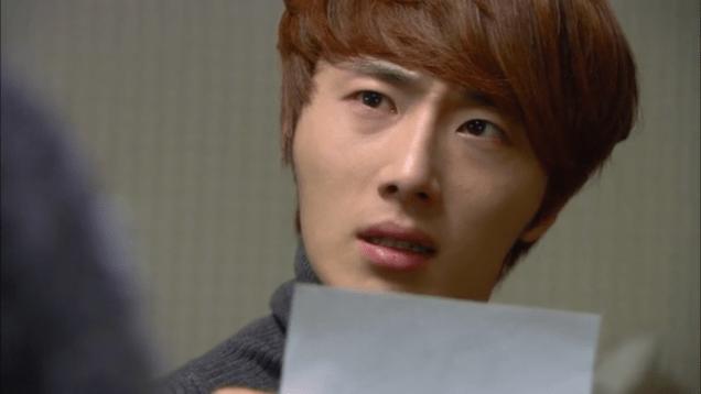 2011 12 5 Jung II-woo in FBRS Episode 12 00111