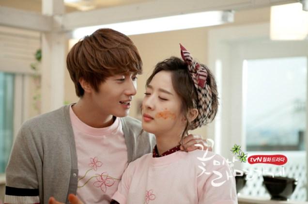 2011 12 5 Jung II-woo in FBRS Episode 12 00113