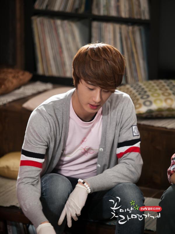 2011 12 5 Jung II-woo in FBRS Episode 12 00129