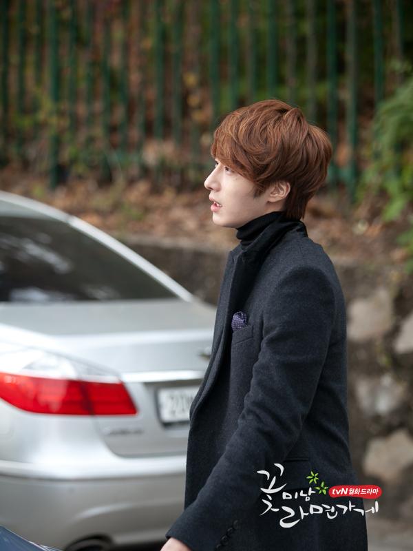 2011 12 5 Jung II-woo in FBRS Episode 12 00137