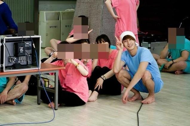 2011 12 5 Jung II-woo in FBRS Episode 12 00139