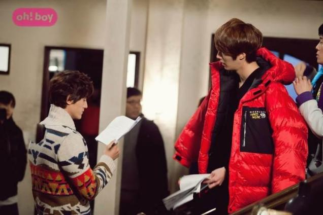 2011 Flower Boy Ramyun Shop Extras 00008