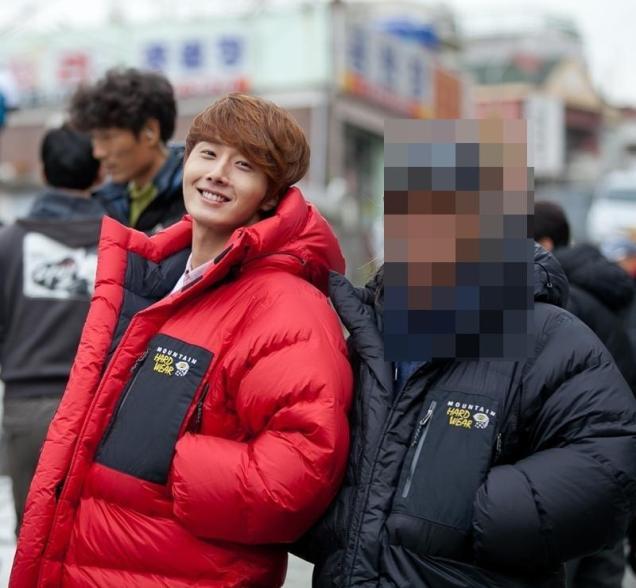 2011 Flower Boy Ramyun Shop Extras 00013