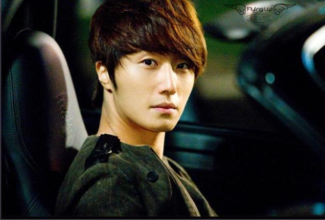 2011 Jung II-woo as Cha Chi-soo Special Edition 21