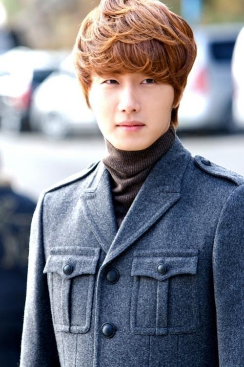 2011 Jung II-woo as Cha Chi-soo Special Edition 24