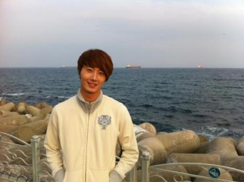 2011 Jung II-woo in UJIWP 00013