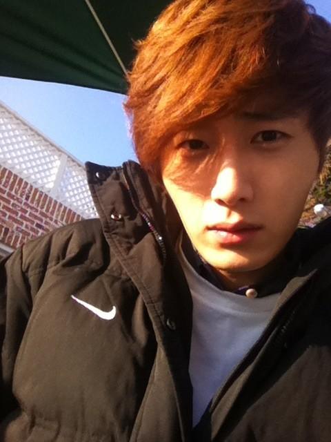 2011 Jung II-woo in UJIWP 00014
