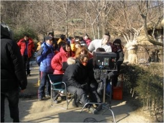 2012 1 18 Jung II-woo Moon Episode 8 BTS Xtras 00002