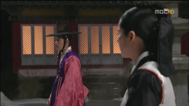 2012 2 Jung II-woo in The Moon that Embraces the Sun Episode 12 00014