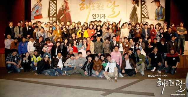 2012 3 16 Jung II-woo in TMTETS Wrap Up Party 00019
