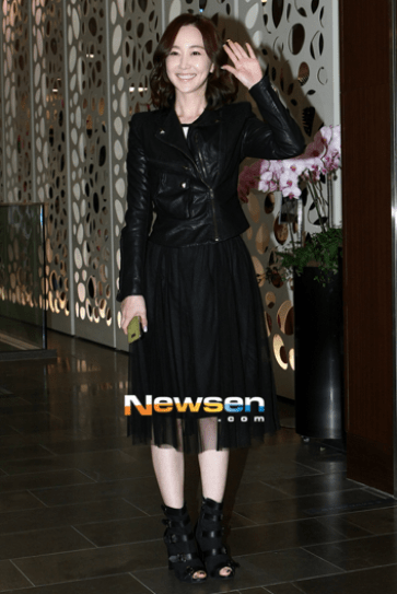 2012 3 16 Jung II-woo in TMTETS Wrap Up Party 00022