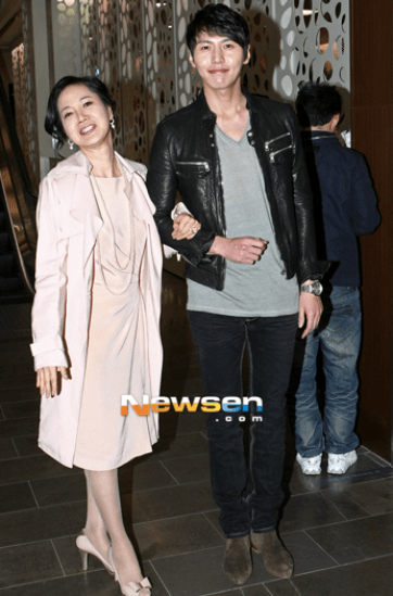 2012 3 16 Jung II-woo in TMTETS Wrap Up Party 00024