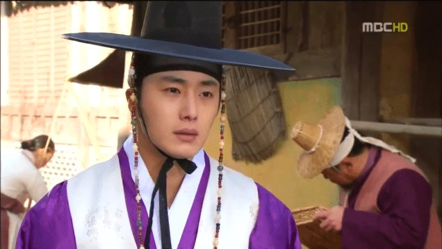 2012 Jung II-woo in The Moon Embracing the Sun Episode 10 00007