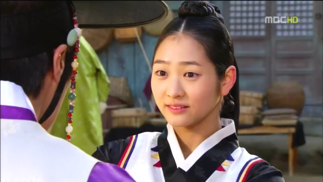 2012 Jung II-woo in The Moon Embracing the Sun Episode 10 00009