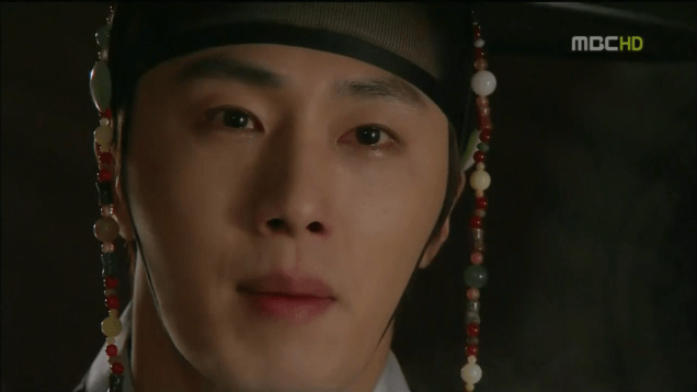 2012 Jung II-woo in The Moon Embracing the Sun Episode 11 00016
