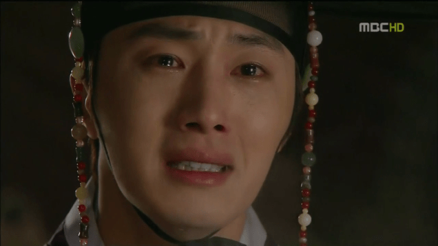 2012 Jung II-woo in The Moon Embracing the Sun Episode 11 00018
