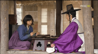 2012 Jung II-woo in The Moon Embracing the Sun Episode 11 00025