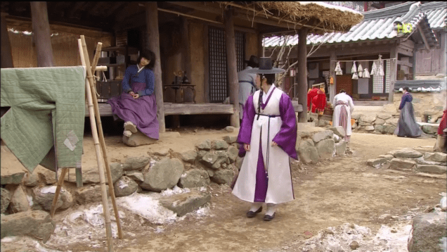 2012 Jung II-woo in The Moon Embracing the Sun Episode 11 00035