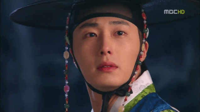 2012 Jung II-woo in The Moon Embracing the Sun Episode 6 00003
