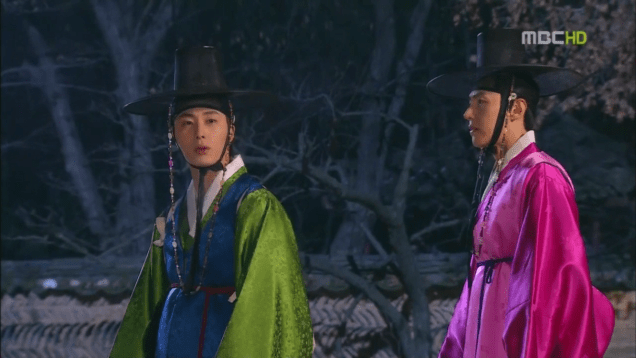 2012 Jung II-woo in The Moon Embracing the Sun Episode 6 00005