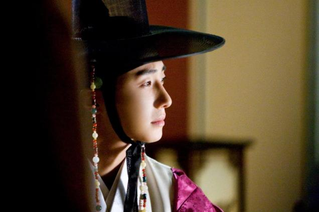 2012 Jung II-woo in The Moon Embracing the Sun Episode 6 Extras 00004