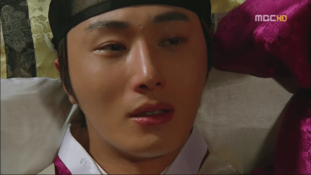 2012 Jung II-woo in The Moon Embracing the Sun Episode 700015