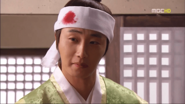 2012 Jung II-woo in The Moon Embracing the Sun Episode 800029