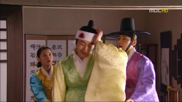 2012 Jung II-woo in The Moon Embracing the Sun Episode 800035