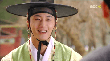 2012 Jung II-woo in The Moon Embracing the Sun Episode 9 00027
