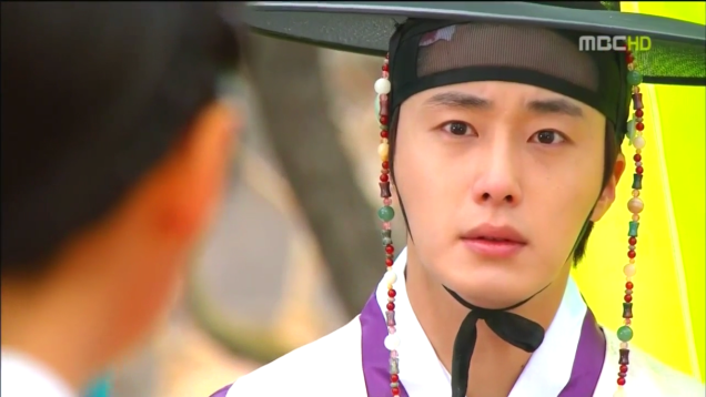 2012 Jung II-woo in The Moon Embracing the Sun Episode 9 00034