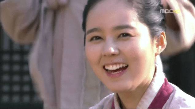 Jung II-woo in The Moon that Embraces the Sun Episode 15 00058