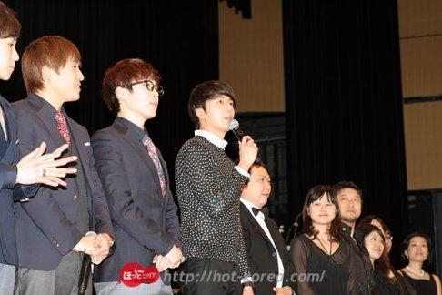 2012 4 8 Jung II-woo at Japan:Korea Festa00052