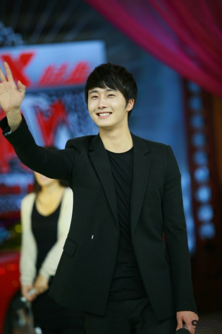 2012 5 Hunan's TV Up Go 00002