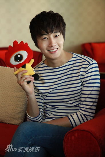 2012 5 Sina Weibo's Live Interview 00001