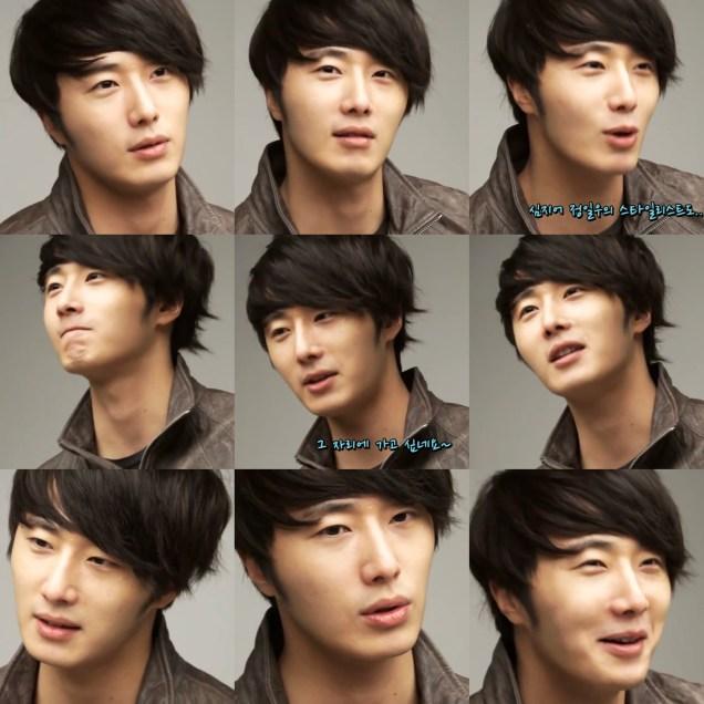 Jung II-woo for The STAR 2012 2.JPG