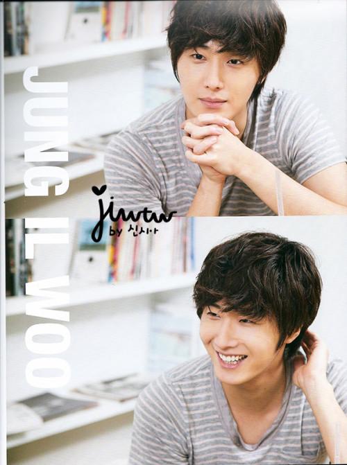 2012 11 Jung II-woo for Trendy Magazine00021