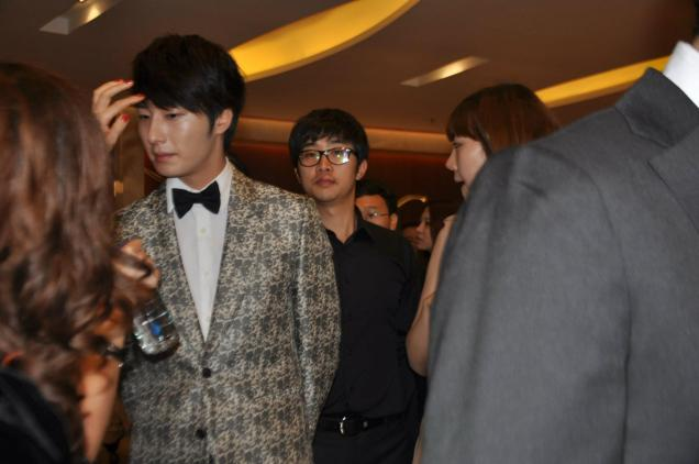 2012 6 15 Jung II-woo Shanghai TV Festival 00003
