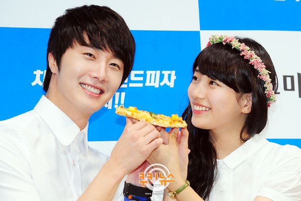 2012 6 Jung II-woo for Domino's Pizza 00037