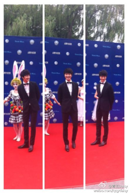 2012 7 3 Jung II-woo at the Fajon Prize Award Ceremony. 00001