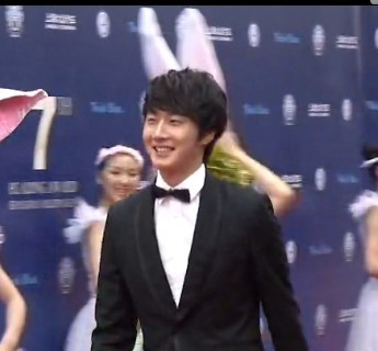 2012 7 3 Jung II-woo at the Fajon Prize Award Ceremony. 00002