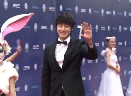 2012 7 3 Jung II-woo at the Fajon Prize Award Ceremony. 00004