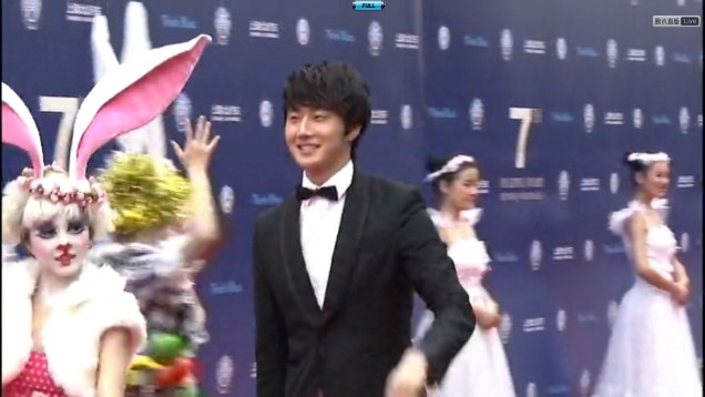 2012 7 3 Jung II-woo at the Fajon Prize Award Ceremony. 00006