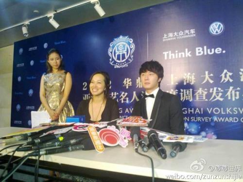2012 7 3 Jung II-woo at the Fajon Prize Award Ceremony. 00015