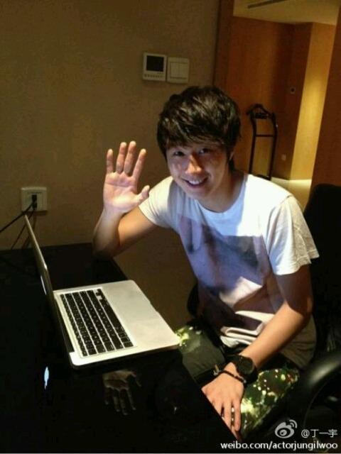 2012 7 4 Jung II-woo Weibo Post 2.jpg