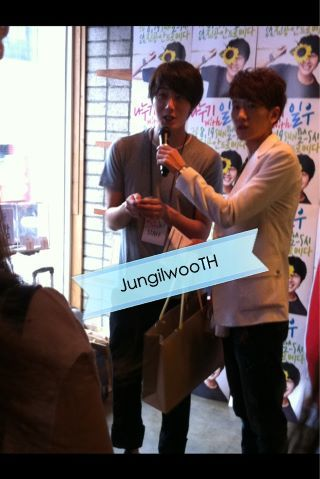 2012 8 19 Jung II-woo 'Shares Love Event 00058